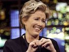 Emma Thompson, Jeremy Paxman read The Night Before Christmas - video