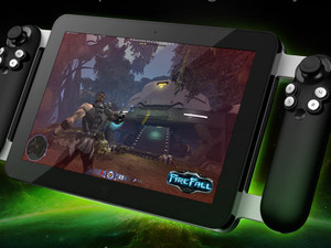 Razer Gaming Tablet