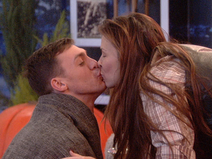 Kirk Norcross, Natasha Giggs, Celebrity Big Brother