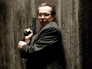 Gary Oldman, The Dark Knight Rises