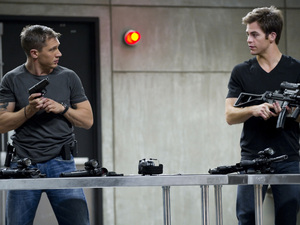 'This Means War' still