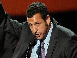 Adam Sandler, People's Choice Awards