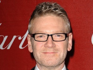 Kenneth Branagh The 23rd annual Palm Springs International Film Festival Awards Gala at The Palm Springs Convention Center - Arrivals Los Angeles, California - 07.01.12 Mandatory Credit: FayesVision/WENN.com