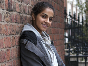 Mandip Gill (Phoebe, Hollyoaks)