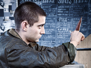 Being Human Series 4: Tom (Michael Socha)