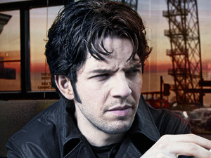 Being Human Series 4: Hal (Damien Molony)