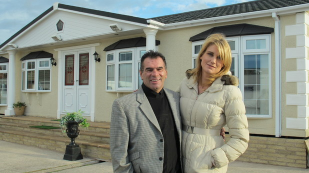 Paddy Doherty, Sally Bercow