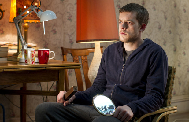 George (Russell Tovey)