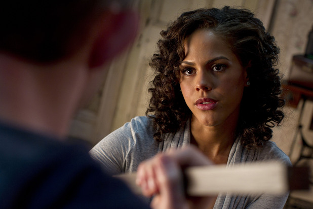 Annie (Lenora Crichlow)