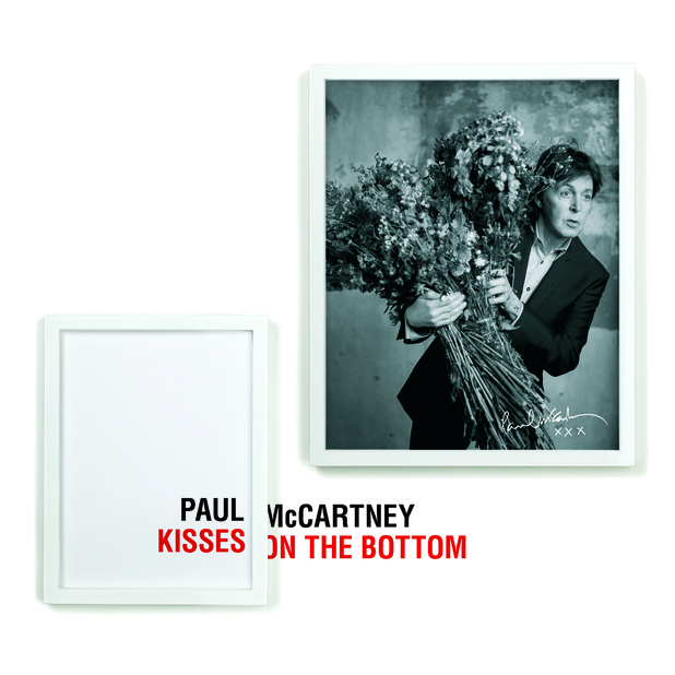 Paul McCartney: &#39;Kisses On The Bottom&#39;
