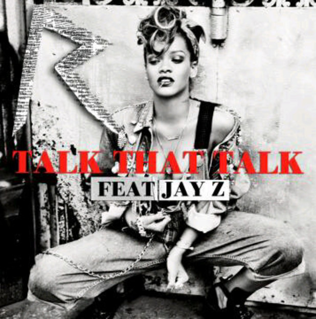 Rihanna, Talk That Talk