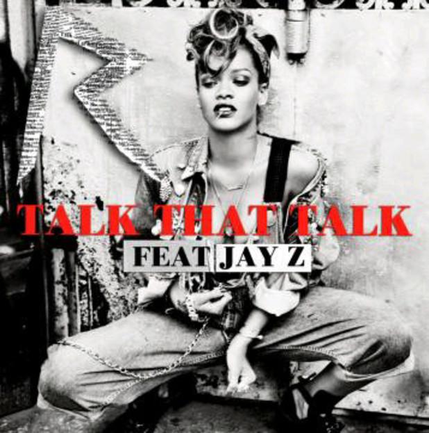 Rihanna, Talk That Talk