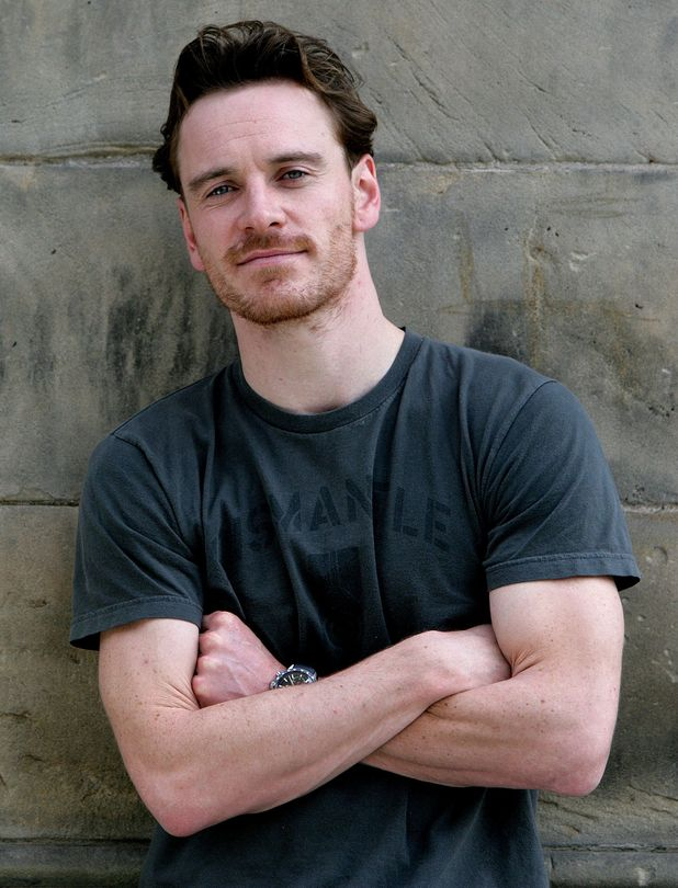 Michael Fassbender Picture Special