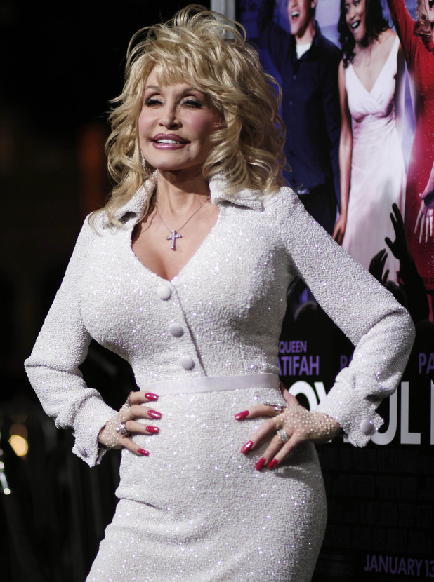 Dolly Parton, Joyful Noise