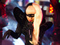 GaGa, Bieber to be 'Men In Black' aliens