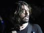 Dave Grohl to get giant drumstick tribute