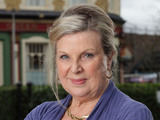 Ann Mitchell, Cora Cross, EastEnders)