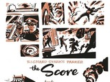 Darwyn Cooke's 'Parker: The Score'