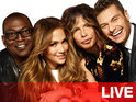Join Digital Spy to find out who goes home on American Idol.