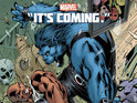 Marvel Comics releases more Avengers vs. X-Men teasers.
