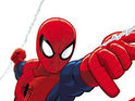Ultimate Spider-Man will head the programming block.