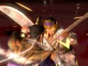 The Street Fighter firm is suing the Dynasty Warriors publisher for infringement.