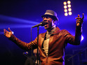 Soul singer Aloe Blacc debuts a moving video for an acoustic version of the song.