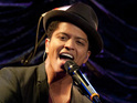 Bruno Mars and Christina Applegate will host NBC's comedy show.
