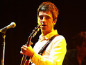 The ex-Oasis star will pick up his trophy at the NME awards on February 29.