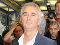 Denis Lawson becomes a series regular on hit BBC drama New Tricks.
