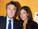 Roxy Music's Bryan Ferry marries his 30-year-old girlfriend Amanda Sheppard.