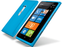 Nokia and AT&T unveil the Lumia 900 featuring a 4.3-inch screen and 4G support.