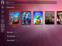 Canonical unveils its free, open source Ubuntu TV interface at CES 2012.