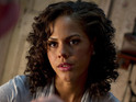 "Lenora Crichlow says her character Annie may come back: ""There are no rules."""