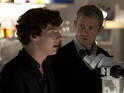 The first two series of Sherlock join the UK version of the streaming service.