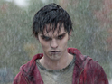 The opening four minutes of Nicholas Hoult's zombie film is posted online.