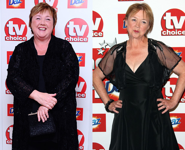 Pauline Quirke