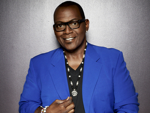 Randy Jackson, American Idol