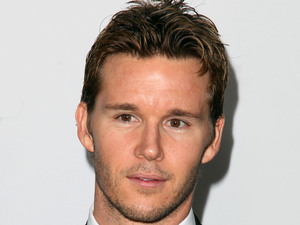 Ryan Kwanten 9th Annual G'Day USA Gala held at the Grand Ballroom inside the Hollywood & Highland Center - Arrivals Los Angeles, California - 14.01.12 Mandatory Credit: Brian To/WENN.com