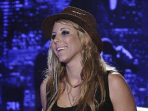 American Idol Season 11 Premiere: Contestant Elise Testone