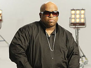The Voice Season 2 Coach Cee Lo Green