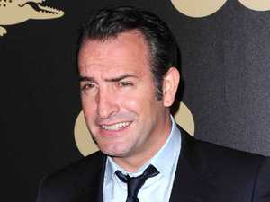 Jean Dujardin, GQ Man Of The Year, Paris