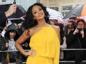 Alesha Dixon, Britain&#39;s Got Talent