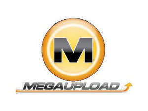 Megaupload logo
