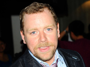 Rufus Hound at the UK film premiere of 'Big Fat Gypsy Gangster' held at the Renoir Cinema, Brunswick Square. London, England - 14.09.11 Mandatory Credit: WENN.com