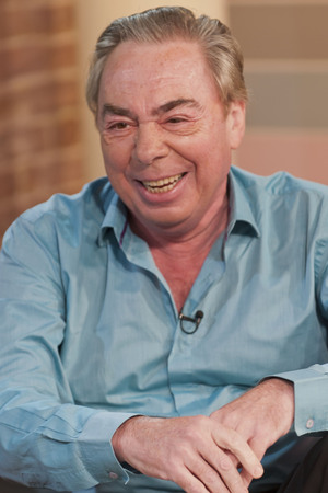 Andrew Lloyd Webber, This Morning