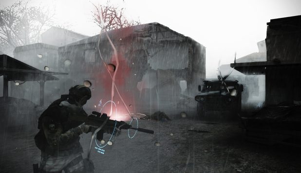 Gaming Review: Ghost Recon: Future Soldier