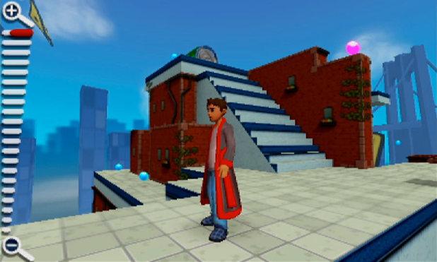 'Crush 3D' screenshot