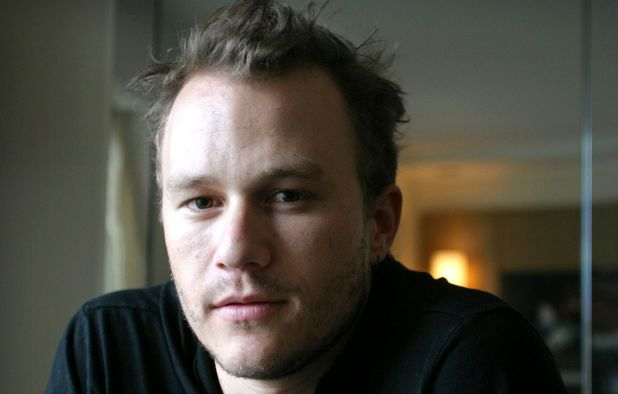 Heath Ledger, 2006