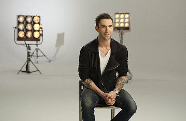 The Voice Season 2 Coach Adam Levine